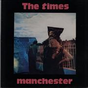 Click here for more info about 'The Times - Manchester'