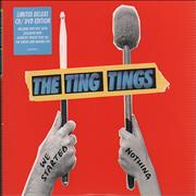 Click here for more info about 'The Ting Tings - We Started Nothing - Deluxe Edition'