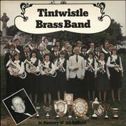 Click here for more info about 'The Tintwistle Brass Band - Tintwistle Brass Band'