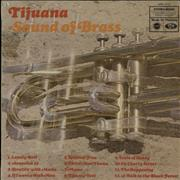 Click here for more info about 'The Torero Band - Tijuana - Sound Of Brass'