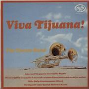Click here for more info about 'The Torero Band - Viva Tijuana!'