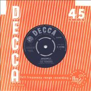 Click here for more info about 'The Tornados - Dragonfly'
