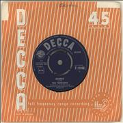 Click here for more info about 'The Tornados - Exodus'