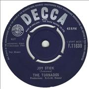 Click here for more info about 'The Tornados - Joystick'