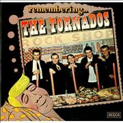 Click here for more info about 'The Tornados - Remembering...'