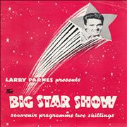 Click here for more info about 'The Tornados - The Big Star Show'
