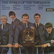 Click here for more info about 'The Tornados - The World Of The Tornados'