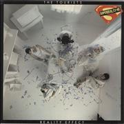 Click here for more info about 'The Tourists - Reality Effect - 'Superdeal' Stickered Sleeve'
