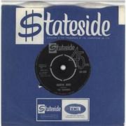"The Trashmen Surfin' Bird - VG UK 7"" vinyl"