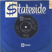 "The Trashmen Surfin' Bird UK 7"" vinyl"
