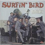 The Trashmen Surfin' Bird UK vinyl LP
