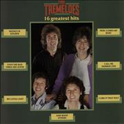 Click here for more info about 'The Tremeloes - 16 Greatest Hits'