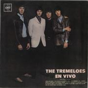 Click here for more info about 'The Tremeloes - En Vivo'