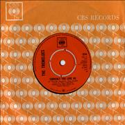 Click here for more info about 'The Tremeloes - Suddenly You Love Me - 4pr'