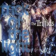 Click here for more info about 'The Triffids (80s) - Trick Of The Light'