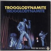 Click here for more info about 'The Troggs - Trogglodynamite - VG/EX'