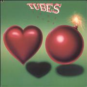 Click here for more info about 'The Tubes - Love Bomb'