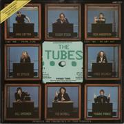 Click here for more info about 'The Tubes - Prime Time - P/S - Green'
