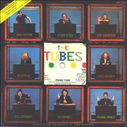 Click here for more info about 'The Tubes - Prime Time - P/S - Multicoloured'