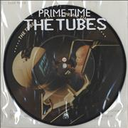 Click here for more info about 'The Tubes - Prime Time'