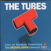 Click here for more info about 'The Tubes - The Musikladen Concert 1981'
