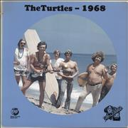 Click here for more info about 'The Turtles - The Turtles - 1968 + Photo Disk'