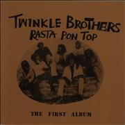 Click here for more info about 'The Twinkle Brothers - Rasta Pon Top (The First Album)'