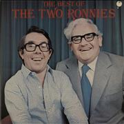 Click here for more info about 'The Two Ronnies - The Best Of The Two Ronnies'