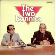 Click here for more info about 'The Two Ronnies - The Two Ronnies'