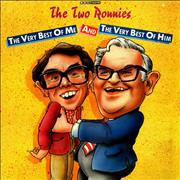 Click here for more info about 'The Two Ronnies - The Very Best Of Me And The Very Best Of Him'