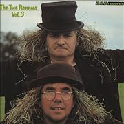 Click here for more info about 'The Two Ronnies - Volume Three'