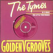 Click here for more info about 'The Tymes - M/s Grace'