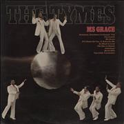 Click here for more info about 'The Tymes - Ms Grace'