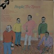 Click here for more info about 'The Tymes - People'