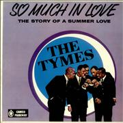Click here for more info about 'The Tymes - So Much In Love'