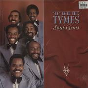 Click here for more info about 'The Tymes - Soul Gems - Sealed'