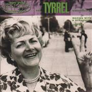 Click here for more info about 'The Tyrrel Corporation - Walking With A Stranger'
