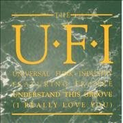 Click here for more info about 'The UFI - Understand The Groove (I Really Love You)'
