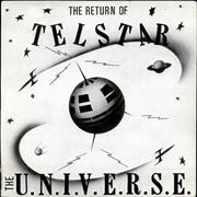 Click here for more info about 'The U.N.I.V.E.R.S.E. - The Return Of Telstar'