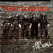 Click here for more info about 'The Ugly Ducklings - Off The Wall - Sealed'