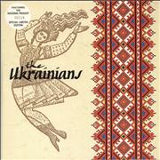 Click here for more info about 'The Ukrainians - The Ukrainians'