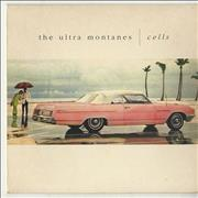 Click here for more info about 'The Ultra Montanes - Cells - Pink Vinyl'