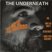 Click here for more info about 'The Underneath - Imp Of The Perverse'