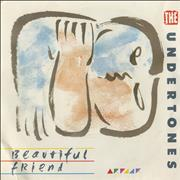 Click here for more info about 'The Undertones - Beautiful Friend'