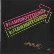 Click here for more info about 'The Undertones - Best Of'