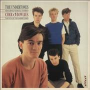Click here for more info about 'The Undertones - Cher O Bowlies: The Pick of The Undertones'