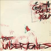 Click here for more info about 'The Undertones - Get Over You - P/s'