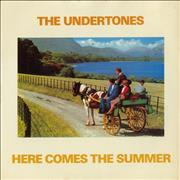 Click here for more info about 'The Undertones - Here Comes The Summer'