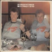 Click here for more info about 'The Undertones - Hypnotised + Lobster - EX'