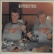 Click here for more info about 'The Undertones - Hypnotised + Lobster Stencil'